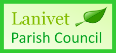 Lanivet Parish Council Logo